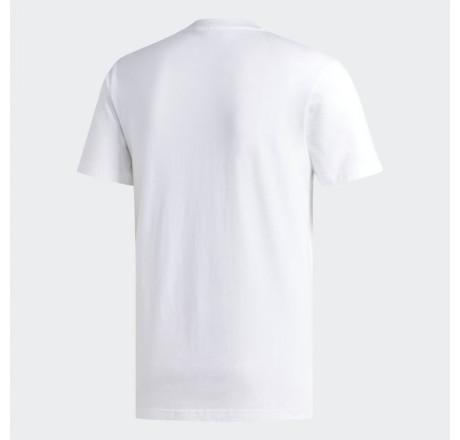 Adidas Evison Bb Fill t-shirt a manica corta da uomo