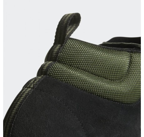 Adidas Jake 2.0 scarpe outdoor impermeabili dettaglio caviglia