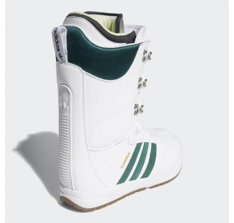 Adidas Samba ADV scarponi da snowboard da uomo