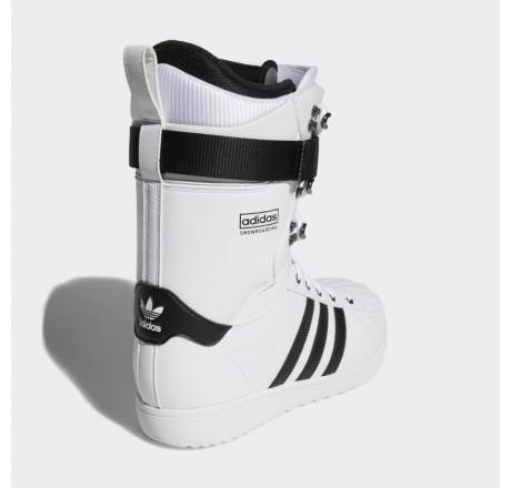 Adidas Superstar ADV scarponi