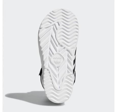 Adidas Superstar ADV scarponi da snowboard dettaglio della suola
