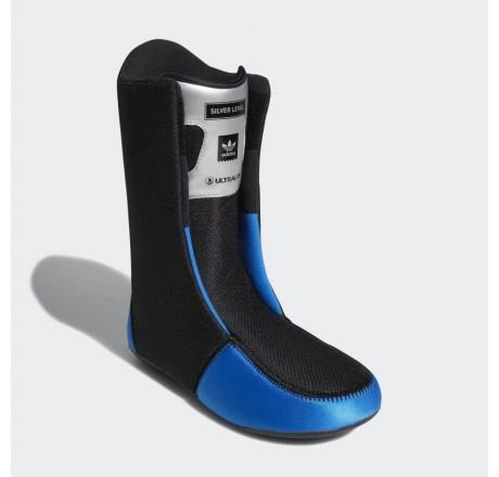 Adidas Superstar ADV scarponi da snowboard dettaglio scarpetta interna