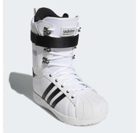 Adidas Superstar ADV scarponi da snowboard