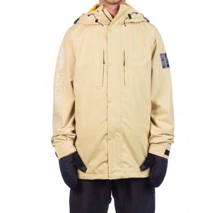 Adidas Utility Jacket giacca snowboard da uomo