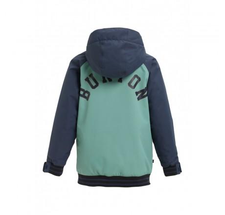 Burton Boys Gameday giacca snowboard da ragazzo