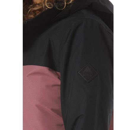 Burton GORE‑TEX Eyris Jacket giacca snowboard da donna in Gore-Tex
