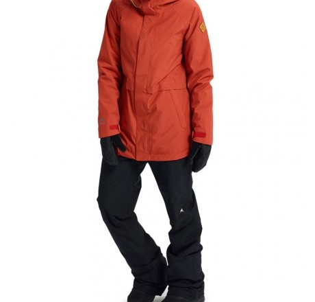 Burton GORE‑TEX Kaylo Shell Jacket giacca snowboard da donna in Gore-Tex