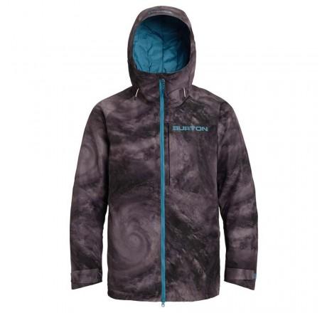 Burton Gore Radial Jacket Slim giacca snowboard da uomo in Gore-Tex