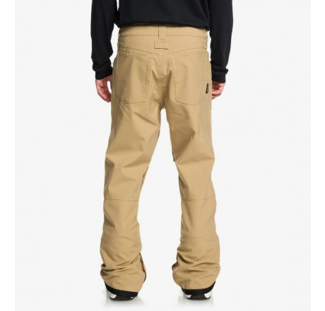 Dc Shoes Relay pantaloni snowboard da uomo