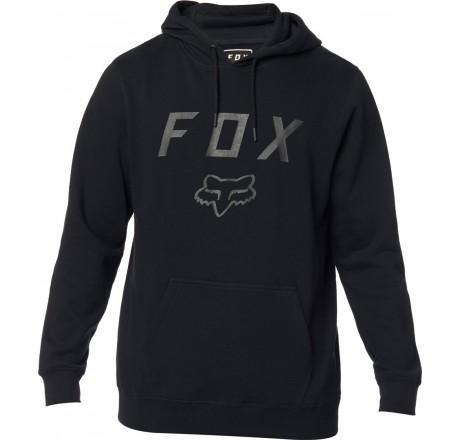 Fox Racing Legacy Moth felpa con cappuccio e logo da uomo