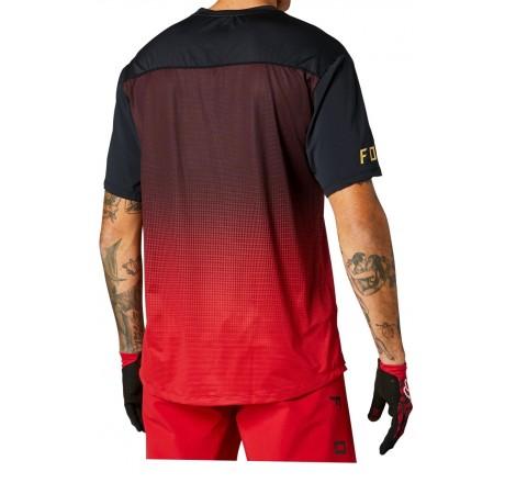 Fox Racing Flexair t-shirt a manica corta da uomo da mountain bike