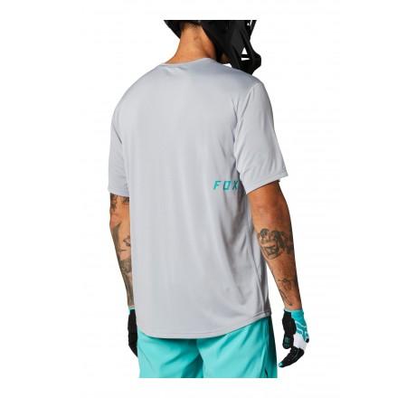Fox Racing Ranger t-shirt da uomo in tessuto tecnico da mountain bike