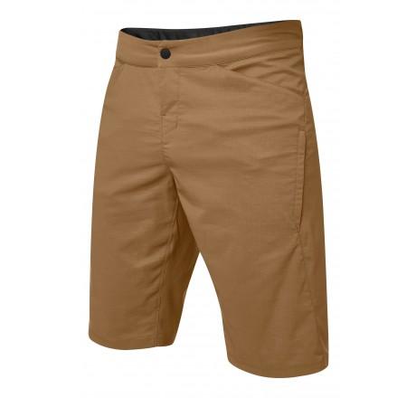 Fox Racing Ranger Utility pantaloncini tecnici da mountain bike da uomo