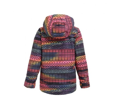 Burton Girls Elodie Jacket giacca snowboard da ragazza