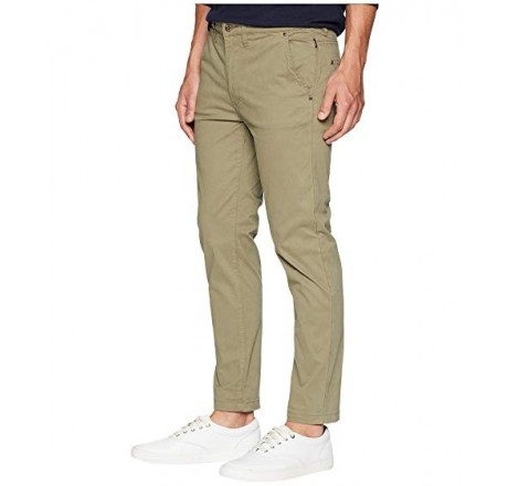 Globe Goodstock Grazer Chino 2.0 pantaloni modello chino da uomo