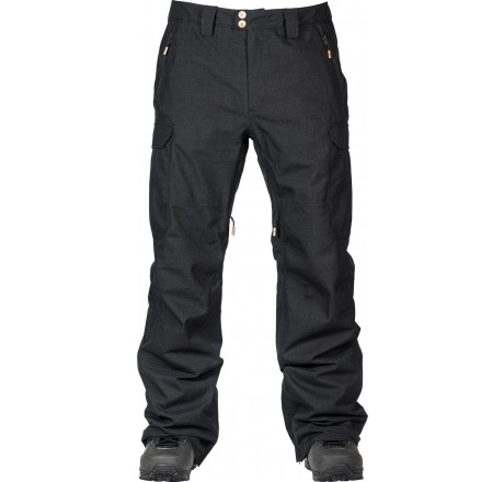 L1 Brigade Pants pantaloni snowboard da uomo
