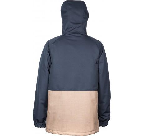 L1 Legacy Jacket giacca snowboard da uomo