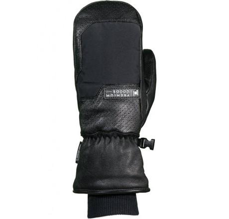 L1 Lo-fi Mitt guanti da snowboard a muffola da uomo
