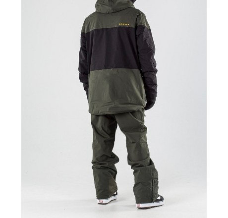 Oakley Cedar Ridge Jacket giacca da snowboard da uomo