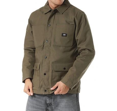 Vans Drill Chore giacca leggera idrorepellente da uomo