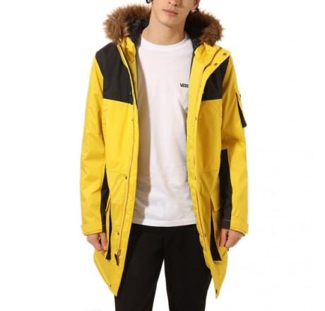 Vans Sholes Mte giacca invernale stile parka da uomo