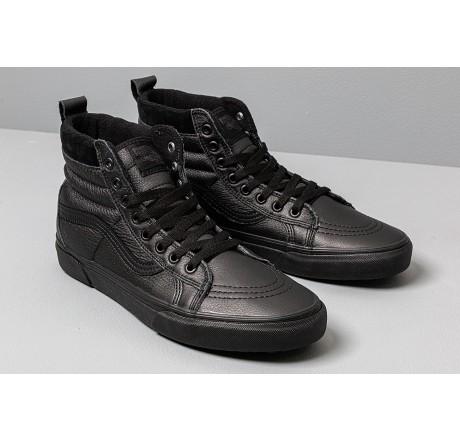 vans scarpe da uomo alte
