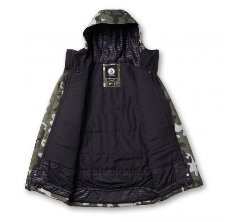 Volcom Deadlystones Insulated jacket giacca snowboard da uomo