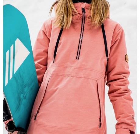 Volcom Fern Insulated GORE-TEX giacca snowboard da donna modello anorak