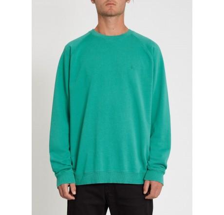 Volcom Freeleven Sweatshirt felpa girocollo da uomo