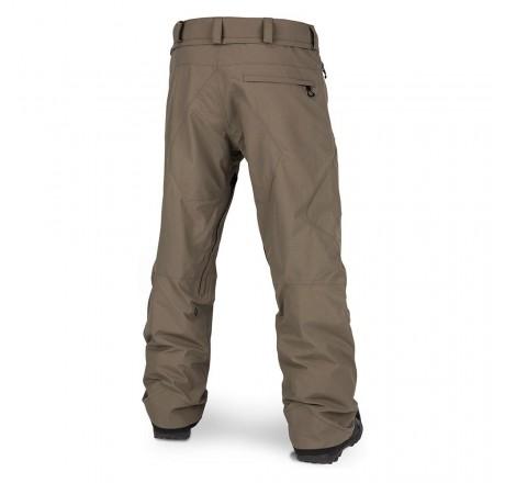 Volcom L GORE-TEX Pants pantaloni snowboard da uomo
