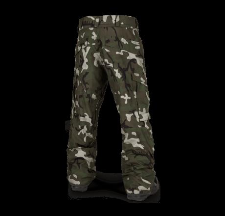 Volcom Lo GORE-TEX Pant pantaloni snowboard da uomo