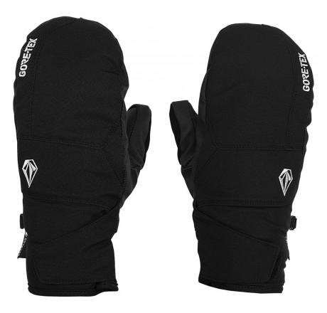 Volcom Stay Dry Goretex Mitt guanti snowboard a muffola da uomo