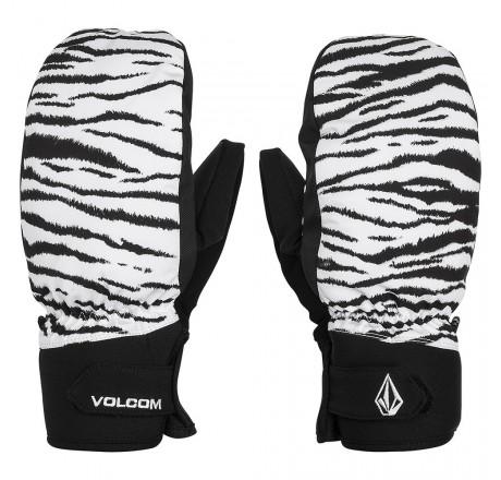 Volcom Nyle Mitt guanti snowboard a muffola da uomo