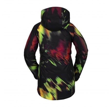Volcom Westland Insulated Jacket giacca snowboard da donna