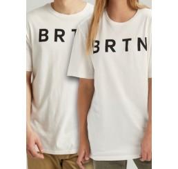 Burton BRTN Short Sleeve T-Shirt
