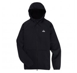 Burton Crown Weatherproof Full-Zip Fleece