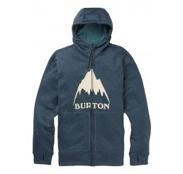 Burton Oak Full Zip Hoodie