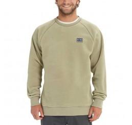 Burton Westmate Polartec Crew Sweatshirt