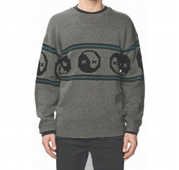Globe Scandal Sweater