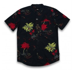 Globe Stranded SS Shirt
