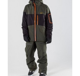 Oakley Cedar Ridge Jacket