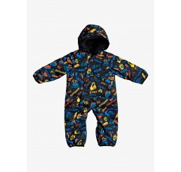 Quiksilver Baby Suit