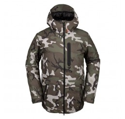 Volcom Deadlystones Insulated jacket