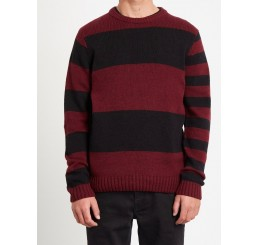 Volcom Striped Edmonder Sweater